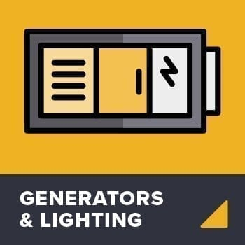 Generators & Lighting